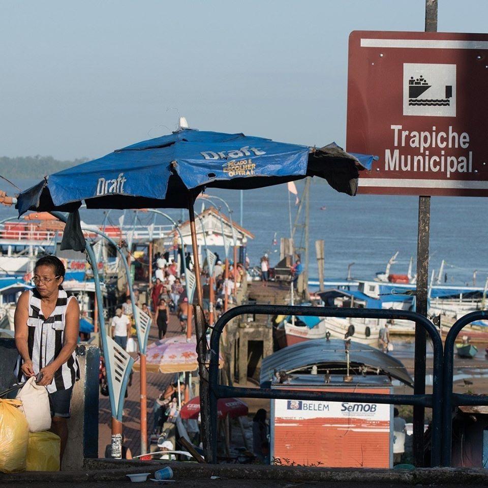 Linha hidroviária Icoaraci-Cotijuba estará suspensa no feriado de Corpus Christi