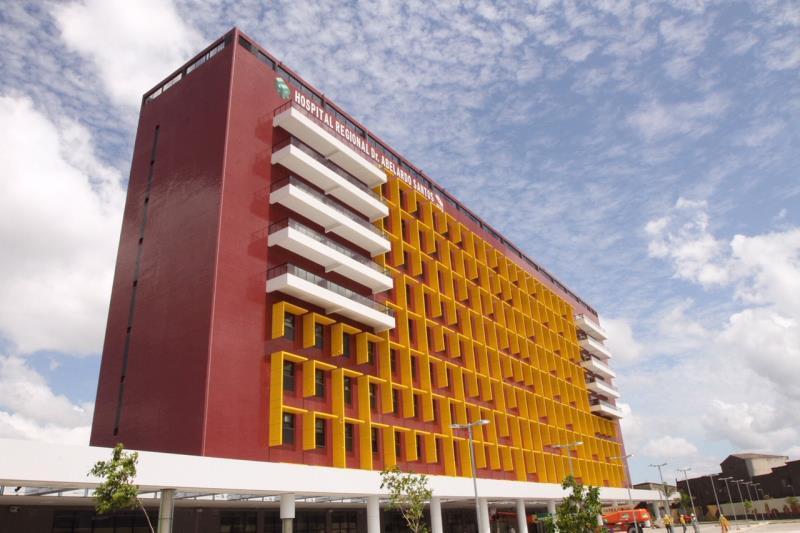 Semana começa com movimento tranquilo em UPAS e hospitais referências para o novo coronavírus em Belém