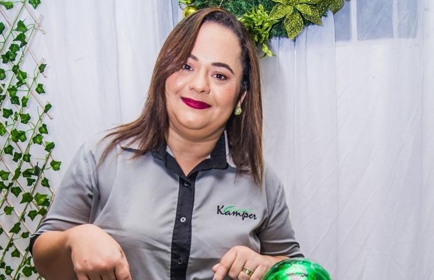 Engenheira Ambiental Naiana Lima fala sobre poluição atmosférica