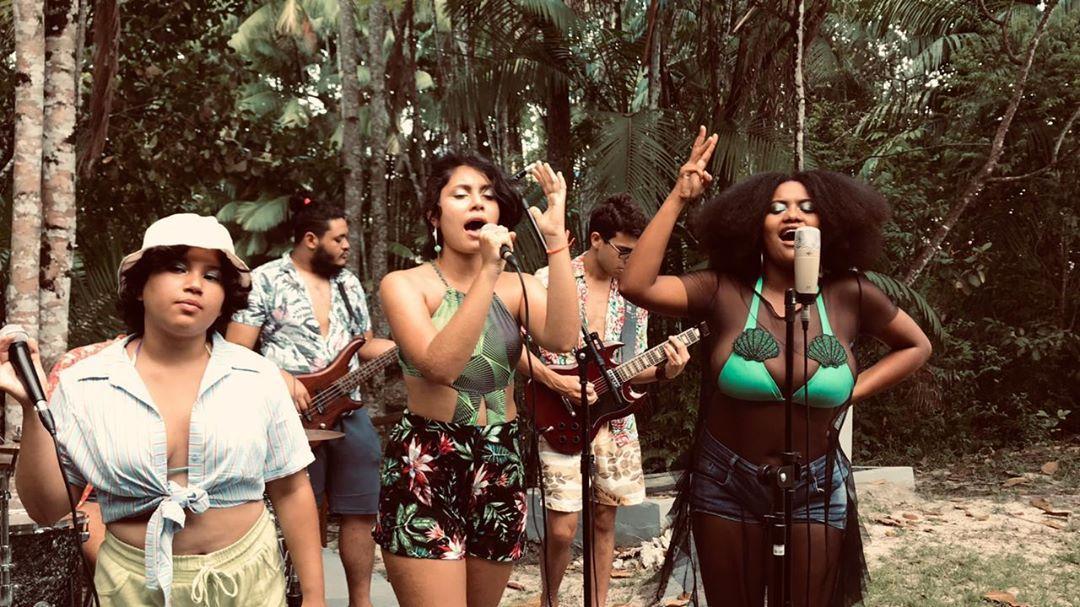 Festival online apresenta artistas autorais paraenses produzidos por jovens da periferia de Belém