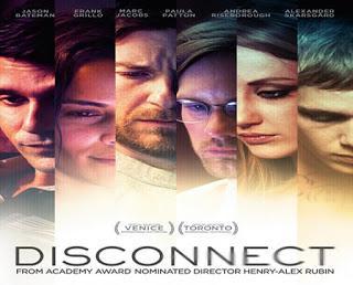FILME ( OS DESCONECTADOS )