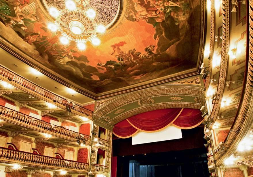 Prefeitura de Belém anuncia reabertura de cinema, teatro e museu com até 50% da capacidade