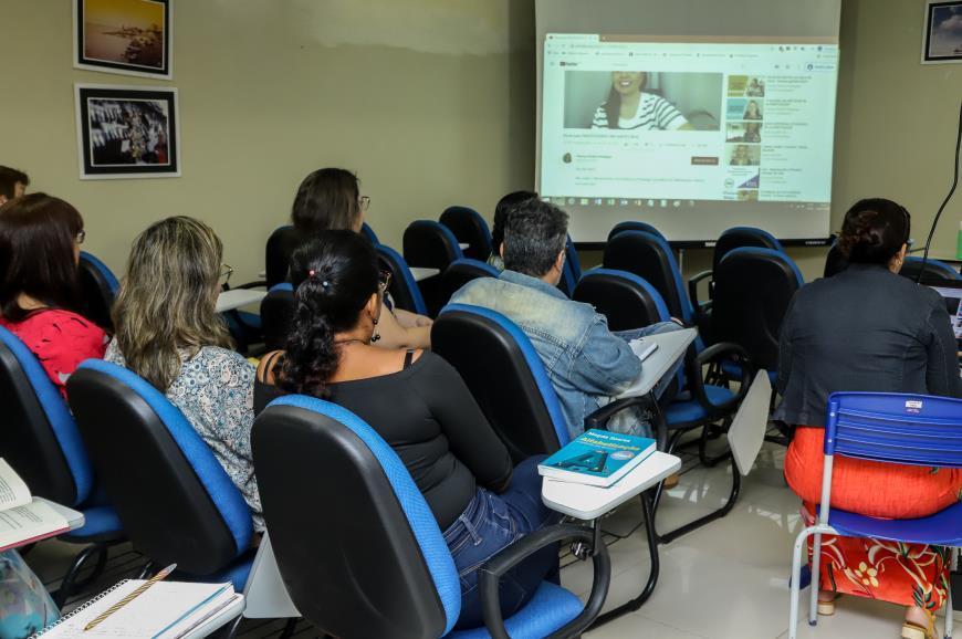 Semec faz segunda convocação de candidatos para entrega de documentos ao Seletivo 2020