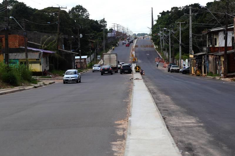 Em breve a nova rodovia do Tapanã toda duplicada