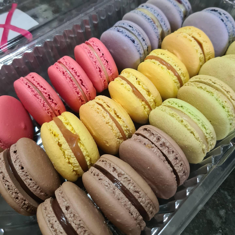 Dica gourmet: Restaurante Tetto inaugura vitrine de doces e salgados