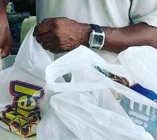 Lei estadual proibe o uso de sacolas plásticas