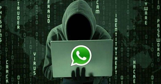 Golpe do WhatsApp